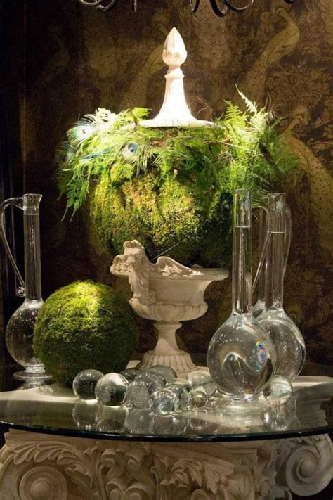 37 cool spring moss outdoor and indoor d233cor ideas digsdigs