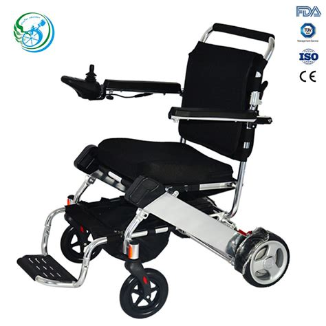 re pour fauteuil roulant l 233 ger fauteuil roulant 233 lectrique pliable pour les personnes 226 g 233 es produits th 233 rapeutiques de