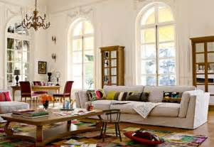 artsy home decor living rooms on pinterest designers guild modular sofa and tricia guild