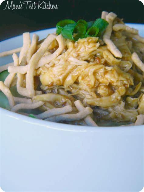 Mousepad Procatz easy general tso chicken recipe