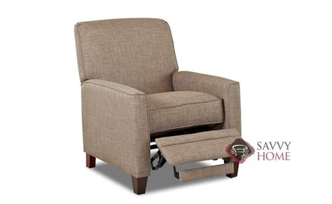 palo alto fabric chair by savvy is fully customizable by
