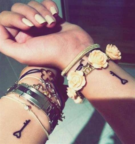 best 25 small matching tattoos ideas on pinterest