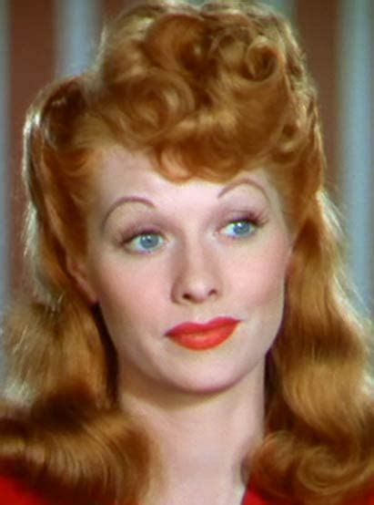facts about lucille ball a few facts you may not know about lucille ball neatorama