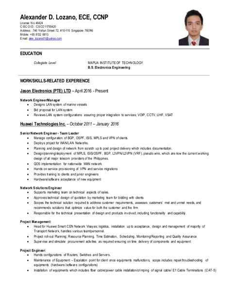 windows server engineer sle resume sponsorship package
