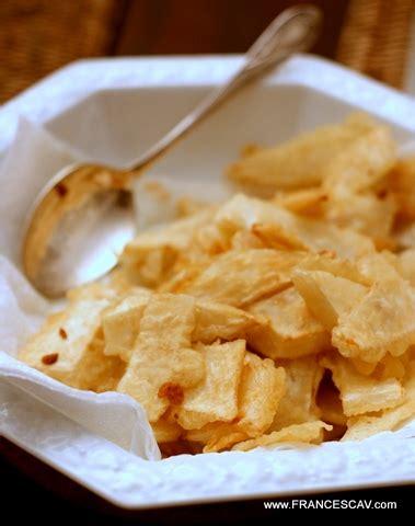 sedano fritto sedano rapa fritto francescav