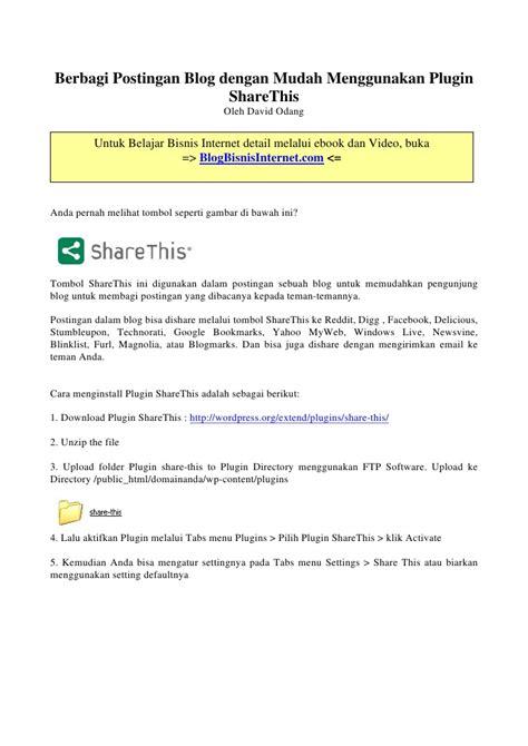 tutorial membuat website tutorial membuat website pribadi
