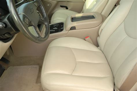 2006 Chevy Tahoe Interior by 2006 Chevrolet Tahoe Pictures Cargurus