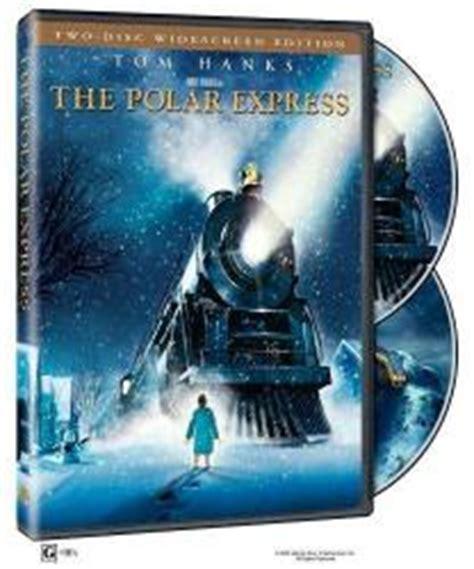 dvd review  polar express  bigscreen cinema guide