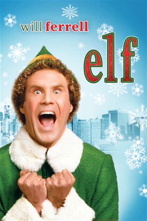 will ferrell elf elf 2003 on itunes