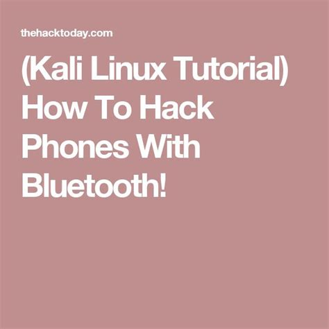 kali linux bluesnarfer tutorial 390 best mr robot images on pinterest computer science