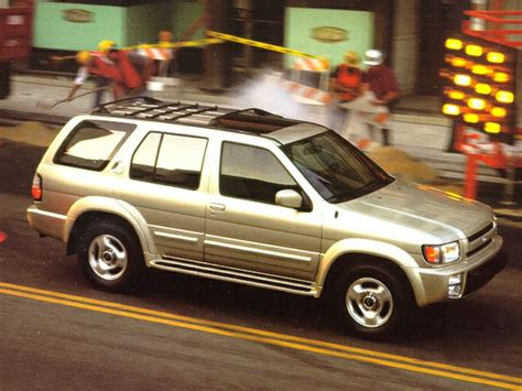 1998 infiniti qx4 review 1998 infiniti qx4 reviews specs and prices cars