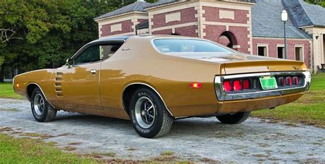 72 charger parts 1972 dodge charger rallye hemmings motor news