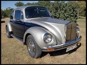 Rolls Royce Vw Pin By Georg Michael Coermann On Uniqueness On Wheels