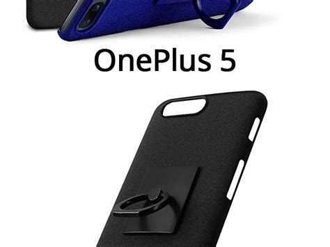 Oneplus 5 Imak Clear Back Casing Cover imak marble pattern back for oneplus 5