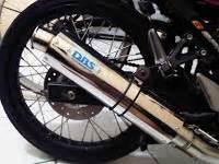 Knalpot Yamaha Mio J Cha Rama 9 Stainless daftar harga knalpot motor dbs racing untuk motor yamaha terbaru knalpot motor yamaha