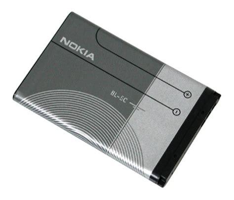 Battery Baterai Nokia Bl 4c 4c Bl 5c 5c Dk mitos y verdades de las bater 237 as de litio de los