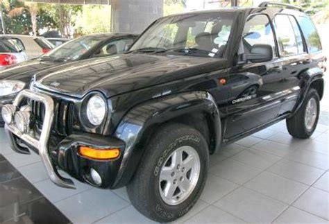 jeep 2 5 crd sport photos and comments www