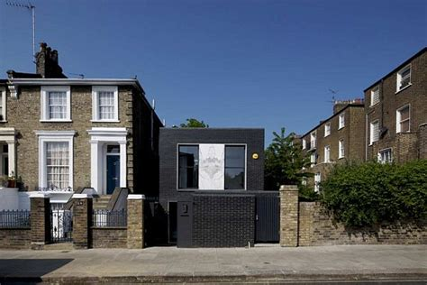 award winning small homes small house in london 5 decoist