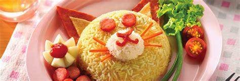 Centong Sendok Nasi Unik Lucu Bentuk Tupai resep ala olfin cara membuat nasi goreng meong lucu
