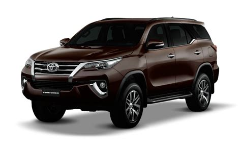 Toyota Fortuner Price New 2016 Toyota Fortuner India Gt Gt Price Specification
