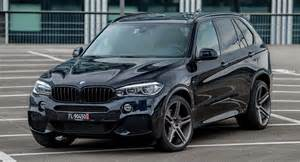 Custom Bmw X5 These Custom 22 Quot Wheels Work On Black Bmw X5