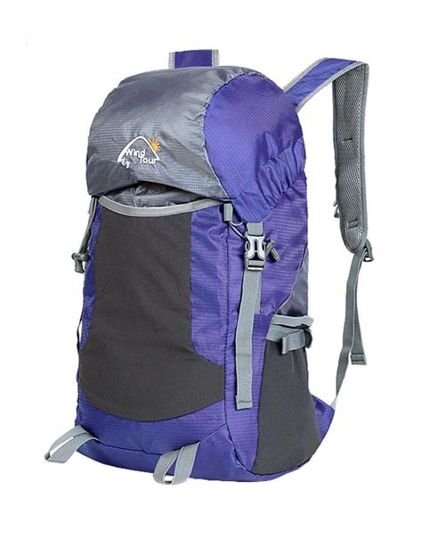 Ultra Light Backpack by New 35l Portable Foldable Ultralight Backpack Rucksack