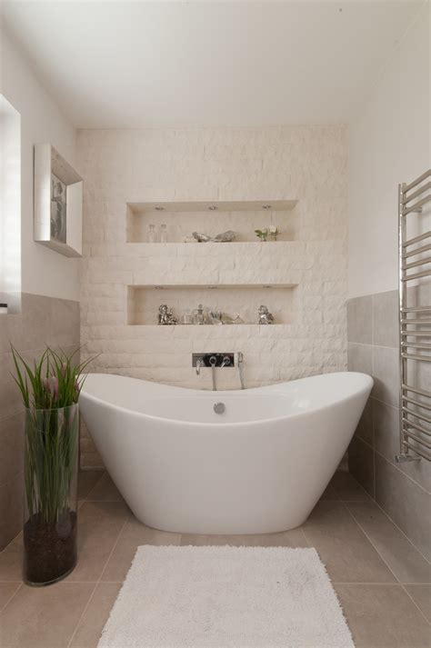 Lovely Deep Bathtubs decorating ideas for Bathroom Transitional design ideas with Lovely alcove