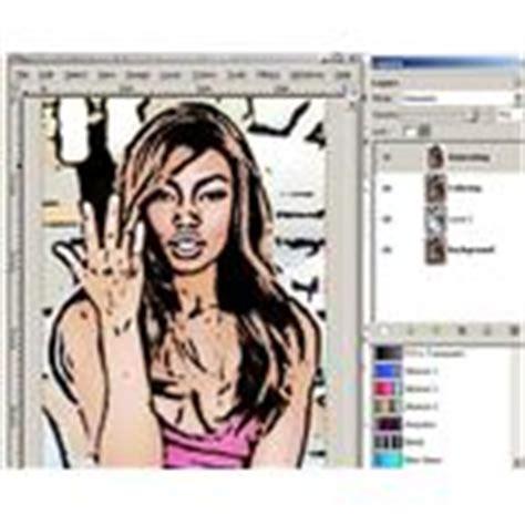 Gimp Tutorial Cartoon   learn how to create a cartoon in gimp 2 6 11 archived