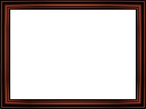 cornici powerpoint shiny metallic embossed frame rectangular