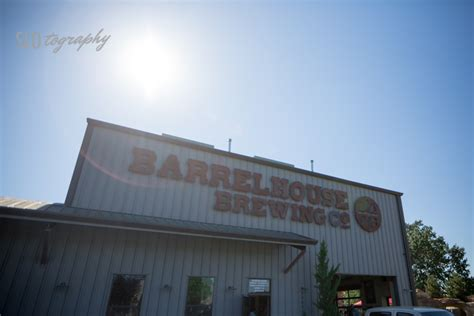 barrel house brewery barrelhouse brewery wedding