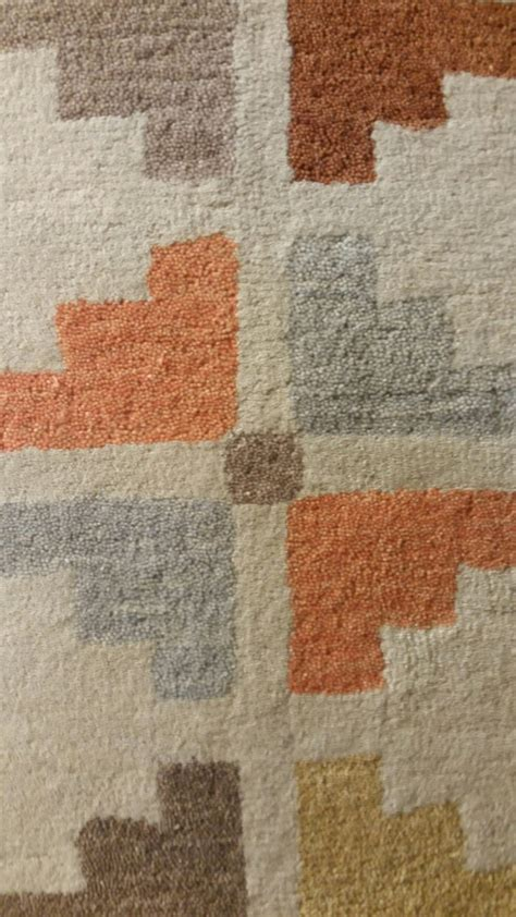 rug news new rosaic collection at kaleen rugs at high point rug news anddesign magazine