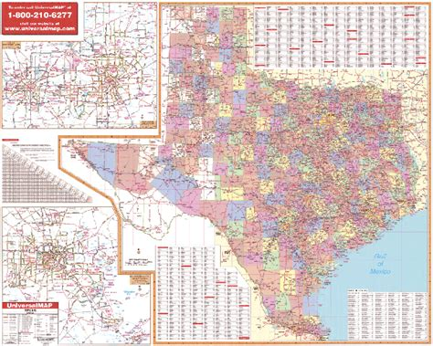 texas county lines map texas county map with cities