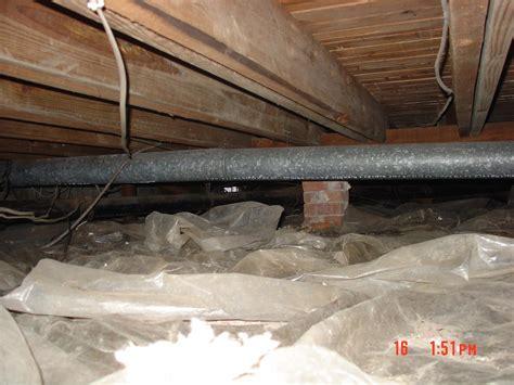 crawl space basement dryzone basement systems crawl space repair photo album basement and crawl space repair in