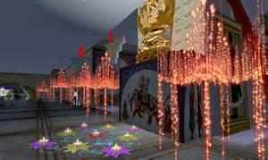 Four Lights Houses Quan S Travelogues Happy Diwali