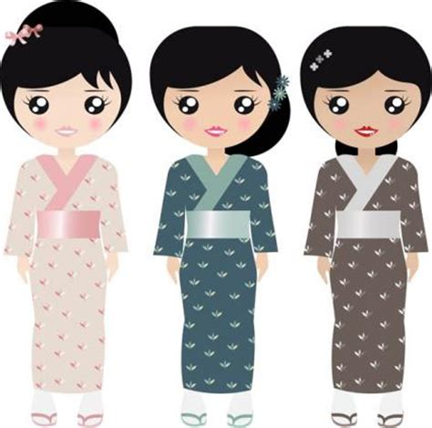 printable japanese paper dolls origami paper dolls
