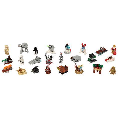 Calendrier De L Avent Lego 2015 Wars Lego Calendrier De L Avent 2015 75097 Jawascave