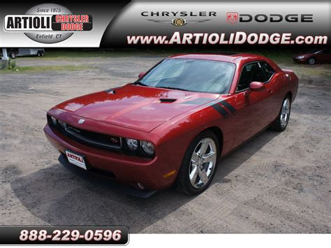 dodge challengers for sale 2010 dodge challenger rt for sale enfield connecticut