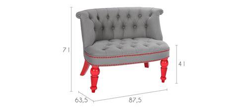 petit fauteuil 2 places fauteuil crapaud gris 2 places achetez nos fauteuils crapaud rdv d 233 co