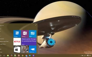 star trek themes for windows 10 star trek theme for windows 10
