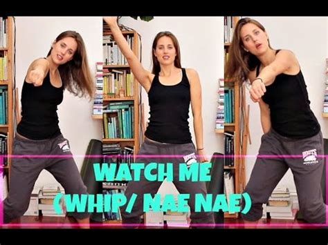 tutorial dance silento whip nae nae dance tutorial slow motion silent 243 s how to