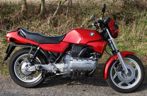 Bmw K100 Amp K75 Motorcycle Service Amp Repair Manual 1983