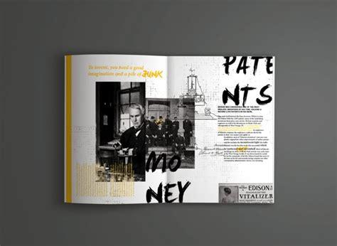 creative layout design book 5 creative book layout design inspiration agus mulyadi