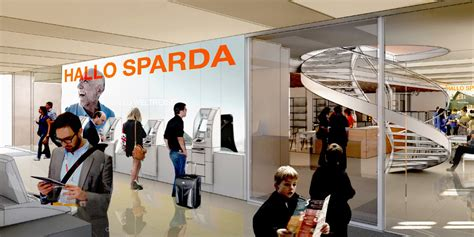 sparda bank filialen in berlin code of practice architects pr 228 sentation filiale 2020