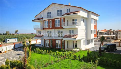 buy house in antalya houses in antalya designed with excellence