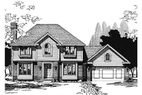 traditional home plans traditional style home designs traditional style house plan 4 beds 2 50 baths 2058 sq
