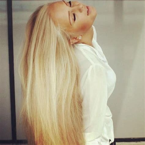 gorgeous long blonde hair long blonde hair i locally like to see beautiful long