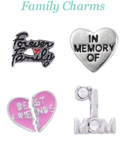 Origami Owl Family - 17 best images about origami owl charms on a