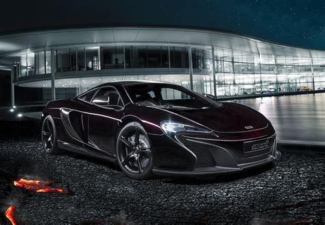 concept mclaren mclaren launches 650s le mans special edition
