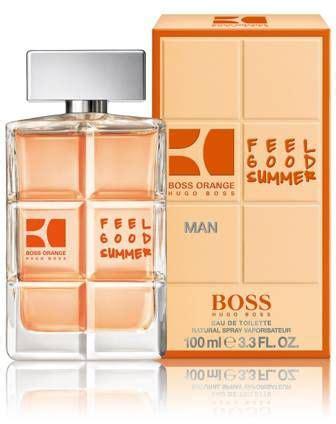 Parfum Hugo Orange Original Reject Eropa 50ml hugo orange feel summer for 100ml edt price review and buy in dubai abu dhabi
