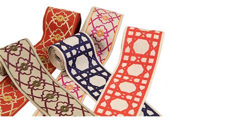 Designer Upholstery Trim Fabrics Fabric Trim Tape Buyfabrics Com